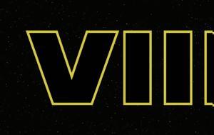 Star Wars Episode VIII, Δύναμη, 2017, Star Wars Episode VIII, dynami, 2017