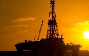 Σε υψηλό 1, 5 έτους η τιμή του πετρελαιου