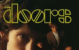 Ακριβώς 50, The Doors, akrivos 50, The Doors