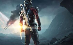 Mass Effect, Andromeda, 23 Μαρτίου, Mass Effect, Andromeda, 23 martiou