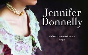 - Jennifer Donnelly
