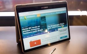 Samsung, Chromebooks