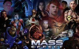 Δωρεάν, Mass Effect 2, dorean, Mass Effect 2