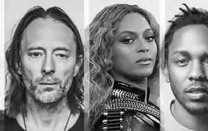 Ακροδεξιός, Coachella Radiohead Beyoncé, akrodexios, Coachella Radiohead Beyoncé