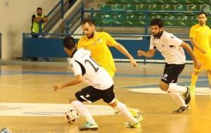 Νίκη, ΑΠΟΕΛ, Ανόρθωσης, Futsal, niki, apoel, anorthosis, Futsal