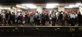 Xάος, Λονδίνο, Μετρό [εικόνες,Xaos, londino, metro [eikones