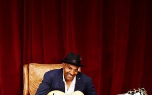 O Allan Harris, Half Note Jazz Club