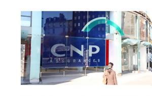 CNP Assurances, Σημαντική, CNP Assurances, simantiki