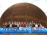 Πρόγραμμα, 2017, CERN,programma, 2017, CERN