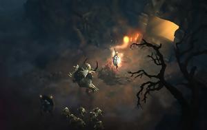 Diablo 3, PS4 Pro