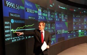 Wall Street, Nasdaq