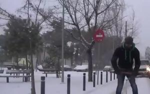 Τρελοι Θεσσαλονικεις, Τουμπα, [video], treloi thessalonikeis, touba, [video]