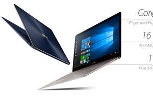 Asus ZenBook 3 Deluxe, Ultrabook, 14″