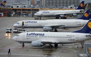 Lufthansa, IAG