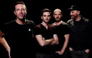 Coldplay, Δυτική Οχθη, Coldplay, dytiki ochthi