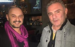Χρήστος Σωτηρακόπουλος, Bodegas, christos sotirakopoulos, Bodegas