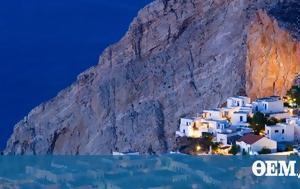 Folegandros, -visit