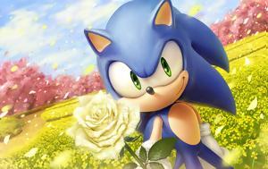Sonic, Hedgehog