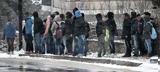 Θεσσαλονίκη, Απεγκλωβίστηκαν 14, ΚΤΕΛ,thessaloniki, apegklovistikan 14, ktel