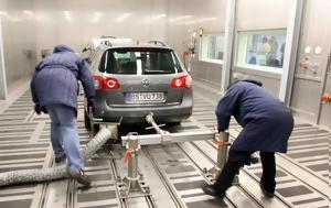 Σκάνδαλο VW, Υπάλληλοι, skandalo VW, ypalliloi