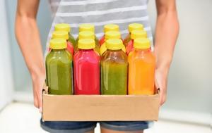 3 πράγματα που πρέπει να γνωρίζεις πριν ξεκινήσεις αποτοξινωτική δίαιτα