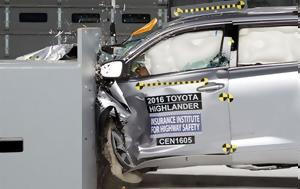 IHHS, Toyota Highlander