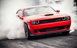 Dodge, Challenger SRT Demon