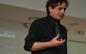 Dimitris Kalyvas, Central Refereeing Committee