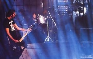 Όταν, Nirvana, Smells Like Teen Spirit, otan, Nirvana, Smells Like Teen Spirit