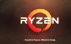 Φεβρουαρίου, AMD Ryzen, fevrouariou, AMD Ryzen