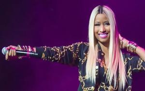 Ερωτευμένη, Nicki Minaj, erotevmeni, Nicki Minaj