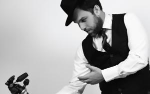 Σωτήρης Μεντζέλος, Θέατρο Άλφα Ιδέα, sotiris mentzelos, theatro alfa idea
