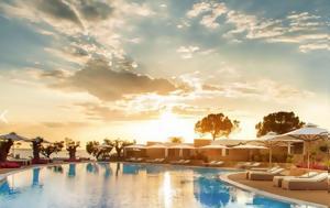 Ιkos Resorts, Ερχονται, 5άστερα, 2018- 2019, ikos Resorts, erchontai, 5astera, 2018- 2019