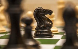 Επιτραπέζια, Το Σκάκι, epitrapezia, to skaki
