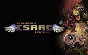 Binding, Isaac, Rebirth