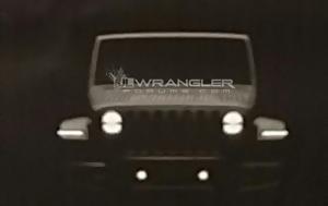 Λος Άντζελες, Jeep Wrangler, los antzeles, Jeep Wrangler