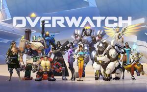 Επιχείρηση, Overwatch, epicheirisi, Overwatch