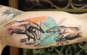 Τατουάζ, tatouaz
