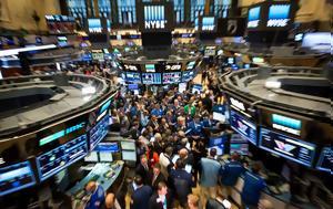 Amundi, Φούσκα, Wall Street, Amundi, fouska, Wall Street