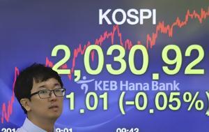 Σε κλοιό πιέσεων τα ασιατικά χρηματιστήρια