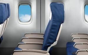 Γιατί πρέπει τα καθίσματα του αεροσκάφους να είναι σε όρθια θέση