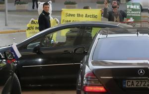 Μας έπνιξαν τα αυτοκίνητα με βουλγαρικές πινακίδες