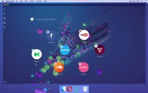 Opera Neon Concept