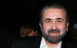 Λάκης Λαζόπουλος, Η Μακρόνησος, lakis lazopoulos, i makronisos