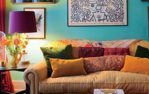 5 λάθη που κάνουν το σπίτι σου να μοιάζει ακατάστατο