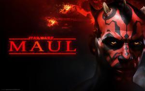 Star Wars, Maul – Νέο, Star Wars, Maul – neo