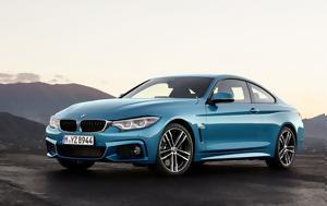 Επίσημο, BMW 4-Series Facelift, episimo, BMW 4-Series Facelift