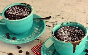 Σοκολατένια, Συνταγή, sokolatenia, syntagi