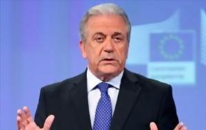 Αβραμόπουλος, Ενιαία, Κράτη Μέλη, avramopoulos, eniaia, krati meli