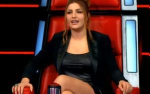 Μαστοράκης, Έλενα Παπαρίζου, Voice ΒΙΝΤΕΟ, mastorakis, elena paparizou, Voice vinteo